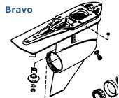 Bravo (unten Gear)