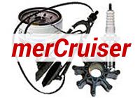 MerCruiser Ersatzteile