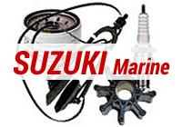 Suzuki Ersatzteile