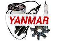 Yanmar Marine Ersatzteile