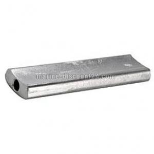Anode Aluminium für Volvo Penta / OMC, MD3852970