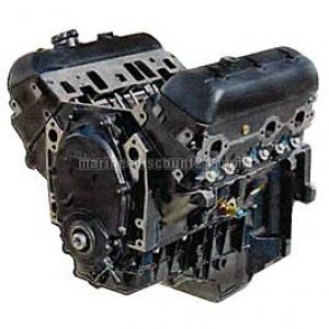 Marine Basis Motor GM 4.3L CDI ab 1991, werkneu