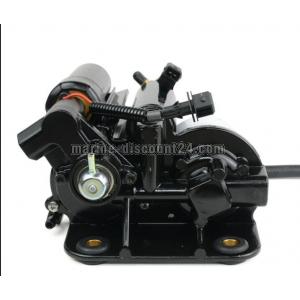 Benzinpumpe / Kraftstoffpumpe kompl. für Volvo Penta 8.1 MD23794966