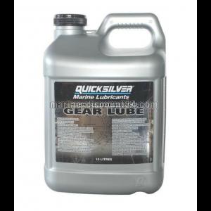 Quicksilver High Performance Getriebeöl SAE 90, 10 Liter, 858065
