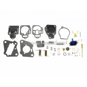 Vergaser-Reparatursatz für Mercury 6 bis 25 PS MD8237072