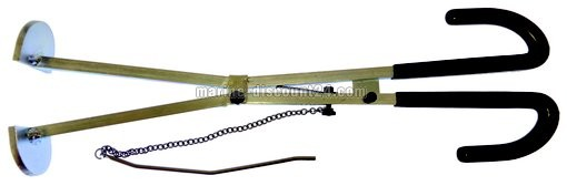 Bellows Expander Tool (Faltenbalgzange) für Mercruiser MD8M0096108