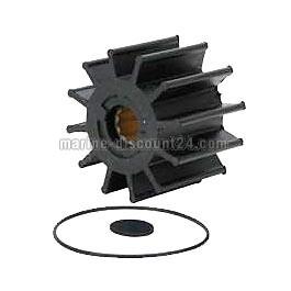 iimpeller satz f r volvo penta diesel md21730344. Black Bedroom Furniture Sets. Home Design Ideas