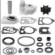 Kompletter Reparatursatz Seewasserpumpe Mercruiser Alpha One MC00001