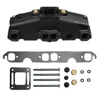 Abgassammler für V8 GM 5.0L / 5.7L / 6.2L bis 2002, MD860246A15