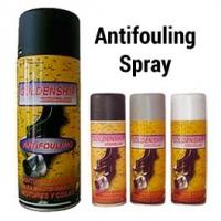 Antifouling Spray für Z-Antriebe