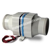 Motorraumlüfter 12V - 3390 Liter/Minute
