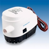 Bilgepumpe Automatik 12V bis 38 Liter pro Minute