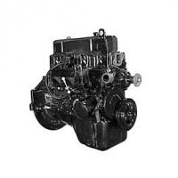 Motorblock 3.0L 4-Zyl. GM 181 Longblock ab 1996, 864626A01