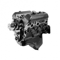 Motorblock 4.3L V6 GM 262 Longblock bis 1992, werksüberholt, 14149R50