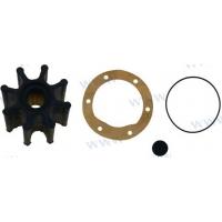 Impeller für Diesel Innenborder, MD3841697