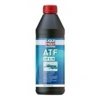 LIQUI MOLY Marine ATF Hydraulik-Öl , 1 Liter 25066