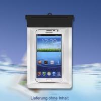 Wasserdichte Schutztasche  für Smartphone