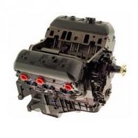 Motorblock 4.3L Gen+ V6 GM 262 Longblock Vortec 2001 - 2007, werksüberholt, 8M0063328