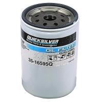 Ölfilter lang für GM V8, Quicksilver 16595Q