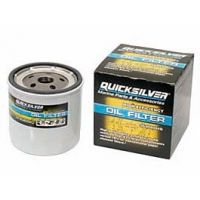 Ölfilter Quicksilver 35-858004Q High Efficiency