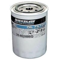 Ölfilter für Ford 5.0L / 5.8L, Quicksilver 802886Q