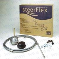 Pretch / Steerflex Lenksystem 3000 SS komplett Set bis 300 PS
