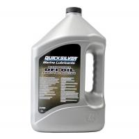 Quicksilver 2-Takt / Optimax DFI Motoröl 4 Liter, 92-858037QB1