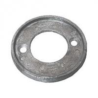 Ring-Anode Zink für Volvo Penta, MD875805