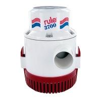 Rule Bilgepumpe 3700 12V  Typ 14A