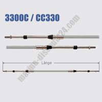 Schalt- und Gaszug Maxflex CC330