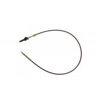 Schaltkabelsatz für OMC King Cobra 1986-1993 MD987678