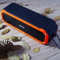 SportNav Bluetooth mobile Lautsprecherbox, Spritzwassergeschützt SPOC26