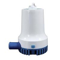 Bilgenpumpen 12V / 24V bis 145 Liter pro Minute