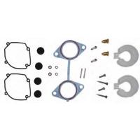 Vergaser-Reparatursatz für Mercury / Yamaha 2-Takt 40 PS MD6E9-W0093-02