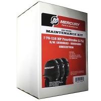 Wartungsset für Mercury 75-115 PS 100 Stunden, 8M0097856