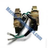 Ladespuleneinheit für Yamaha  / Parsun F9.9 - F15